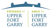 Upper Fort Garry Logo